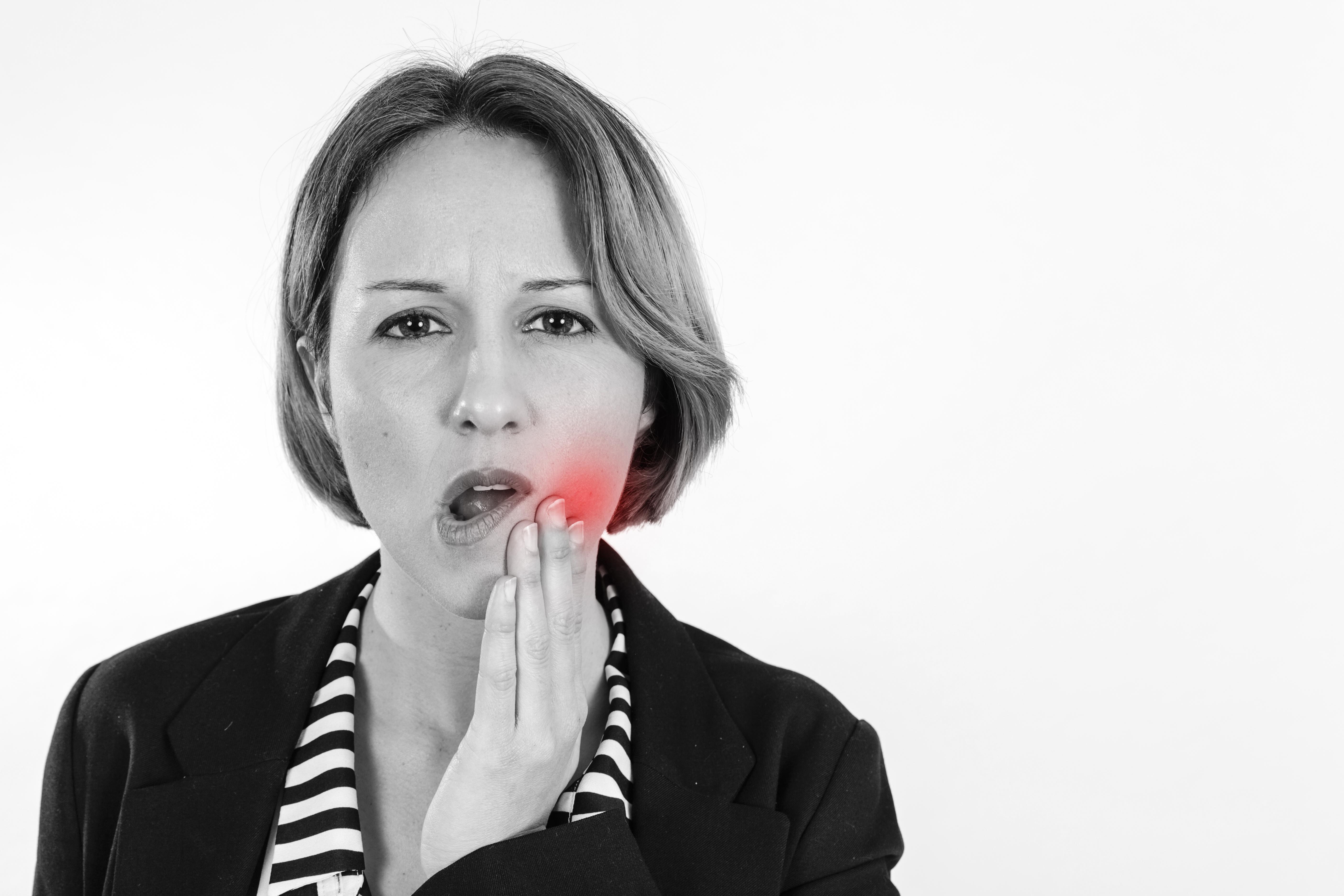 Gnatologia: masticazione e dolori alle articolazioni